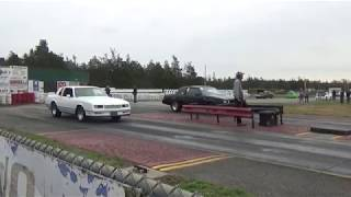 My Buick Grand National vs Monte Carlo SS