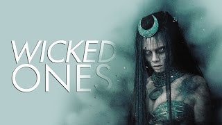 suicide squad | wicked ones