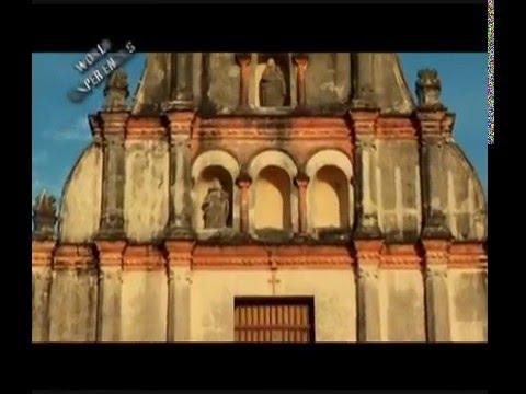 World Experiences, Nicaragua,Leon, Ruinas Iglesia Sutiava