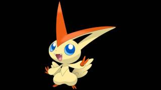 Pokémon Black and White Legendary/Victini's Theme (Remix)