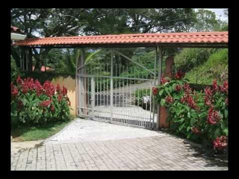 LINDAVISTA RESIDENCE – Santa Ana – COSTA RICA