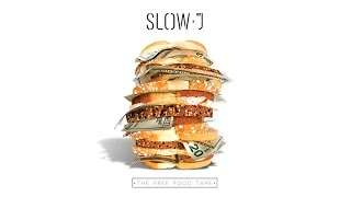 Slow J - O Objectivo (Official Audio)