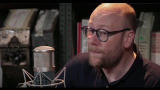 Mike Doughty - Raging On - 6/8/2016 - Paste Studios, New York, NY