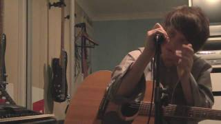 [HD] James Clarke - The Gloaming (Acoustic Cover)