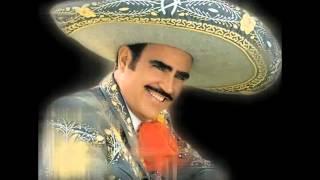 Vicente Fernandez - Que No Te Extrañe