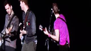 Coldplay - Speed Of Sound Live At Emirates Stadium London, 02 June 2012 (HD)