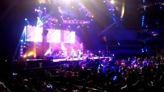 Vuelve mi amor-Intocable el Arena Cd. de México