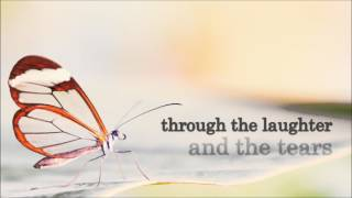 Take That - Butterfly [Lyric Video]