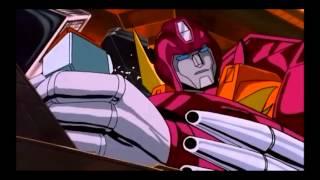 Transformers The Movie - Dare