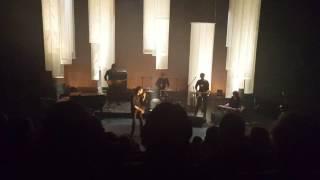 Alex Beaupain - Van Gogh (Live Lens 14/05/2016)