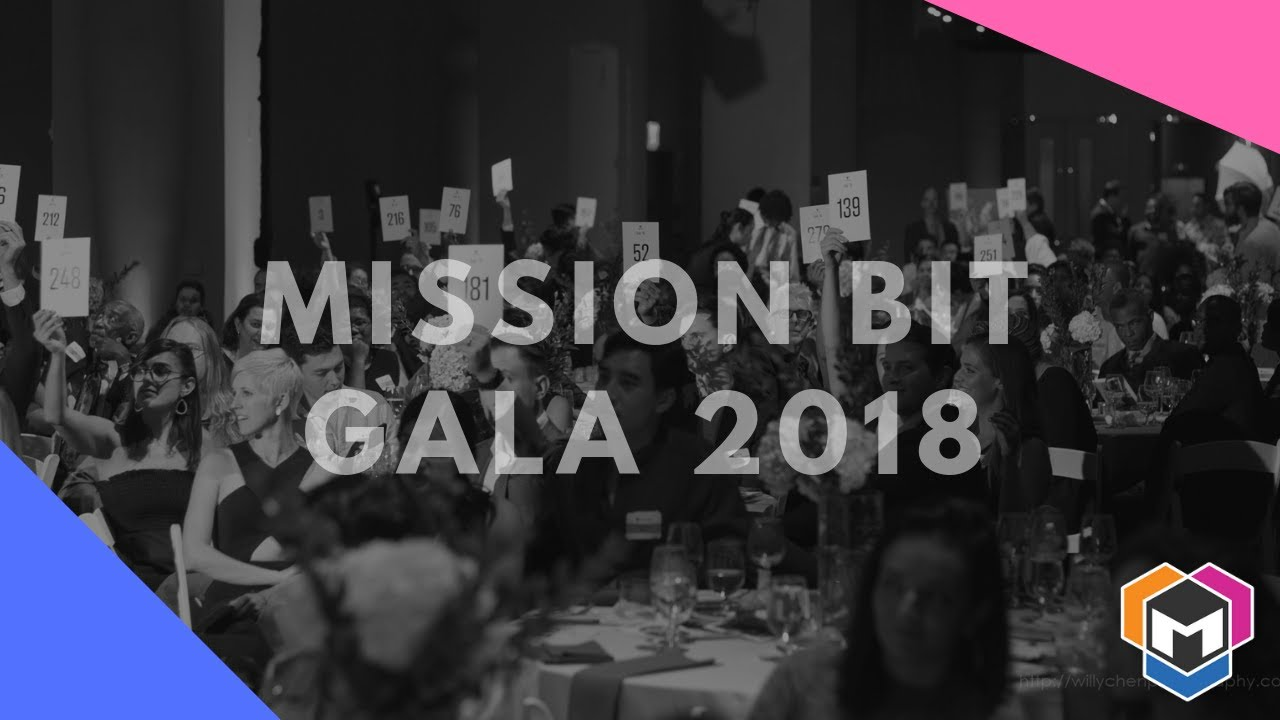 Second Annual Gala video preview