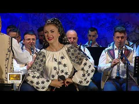 Andreea Voica - Ardeleană pe picior