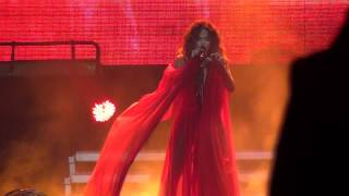 Jennifer Lopez -Que hiciste-Dance Again Tour HD-CHILE.
