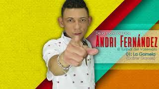 La gomela - Andri Fernandez (vallenato 2017)