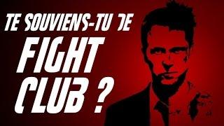 Fight Club, scènes cultes et anecdotes