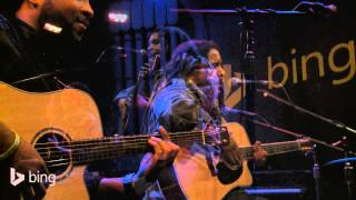 Stephen Marley - Three Little Birds (Bing Lounge)