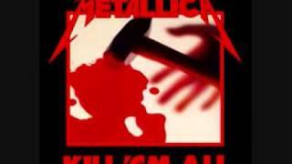 Metallica Blitzkrieg (Kill'em All Bonus Track) (Lyrics)