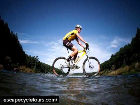 Cycling Tour Vacations And Cycling Tour Adventure In South Africa