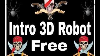 intro 3D Robot