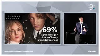 Global Influencers Survey