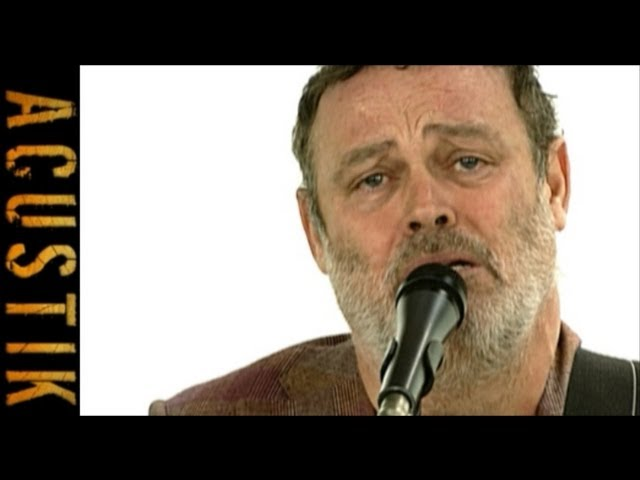Video oficial de No me quitte pas de Pablo Carbonell