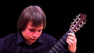 J.S.Bach - Suite e-moll BWV 996 Sarabande