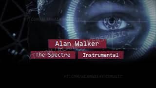 Alan Walker - The Spectre (Instrumental)