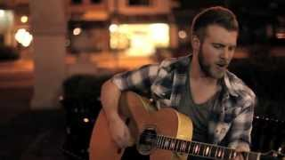 Randy Houser - Runnin' Outta Moonlight (Brandon Ray Acoustic Cover)