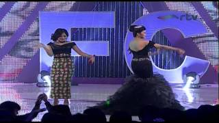 FITRI CARLINA Feat TIKA RAMLAN [ABG Tua] Live At Swara Langit Fitri Carlina RTV (23-06-2014) width=
