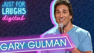 Gary Gulman - We Invented The Pill