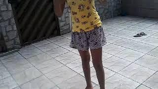 Dançando alerquina  mc bella