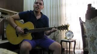 Γιώργος Ανδρέου - Μόνο μη μου πεις πως μ΄αγαπάς (Αντώνης Ρέμος)
