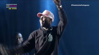Transmissão Live Festa Junina da Portuguesa,Mc Kekel, Oh Xanaina