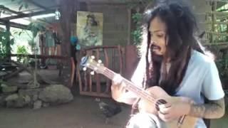 Jayson Labra - Duterte Presidente (Reggae)
