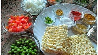 Maggi Masala Recipe in hindi-बनाये स्वादिष्ट मैगी मसाला-Maggi-Maggi  recipe width=