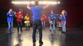 """Les Tutos du  Carnaval """" Musique #3 """", vidéos par Tukafac"""