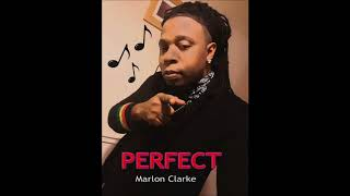 Ed Sheran PERFECT REGGAE COVER by Marlon Clarke