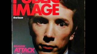 Public Image Ltd.- Attack.