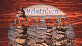 Notice Me (Acoustic) Lyric Video - Rebelution