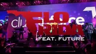"Flo Rida (@Official_Flo) ""Tell Me When You Ready"" LIVE PERFORMANCE in Orlando, FL 2013 RECAP"