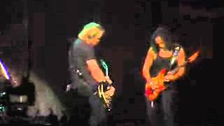 Metallica: Fight Fire With Fire (MetOnTour - Oslo, Norway - 2003)