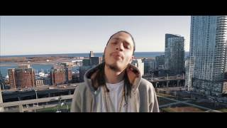 Casper TNG - Brown Hunneds (Official Music Video)