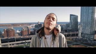 Casper TNG - Brown Hunneds (Video)