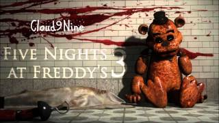 NIghtcore FNAF 3 Song - Salvaged (Acoustic) - NateWantsToBattle【Five Nights at Freddy's 3】