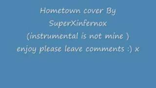 Cover of Hometown glory By SuperXinfernox