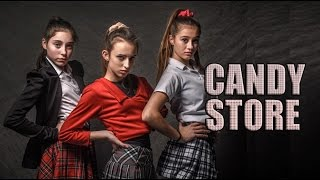 """Candy Store"" (Heathers the Musical) COVER by Spirit YPC"