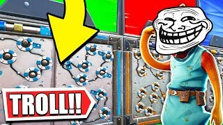 this TROLL deathrun will make you rage... *Kenworth Deathrun*