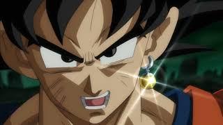 Dragon Ball Z AMV Awake And Alive NIGHTCORE