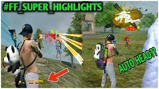 FREE FIRE SUPER KILLING MONTAGE//GAMINGWITHNAYEEM!!!