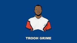 FREE Stormzy Type Beat - Wolf (Grime Instrumental) (Prod. Trooh Hippi)